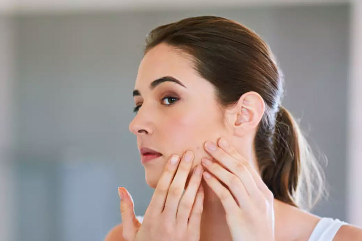A Quick Guide To Getting Rid Of Clogged Pores