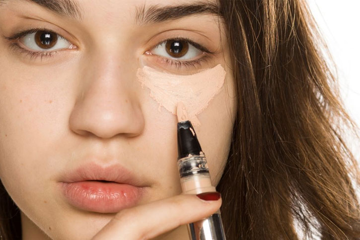 An Effective Guide For Color Correcting Concealers