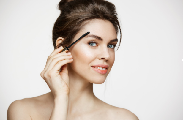 Guide To Different Eyebrow Shapes & How To Sculpt Brows