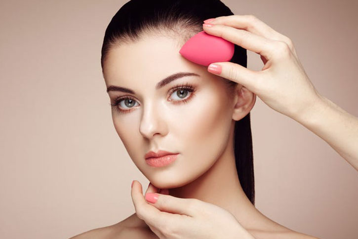 Are You Using Makeup Sponge in the Right Way? Tips And Hacks to Know!