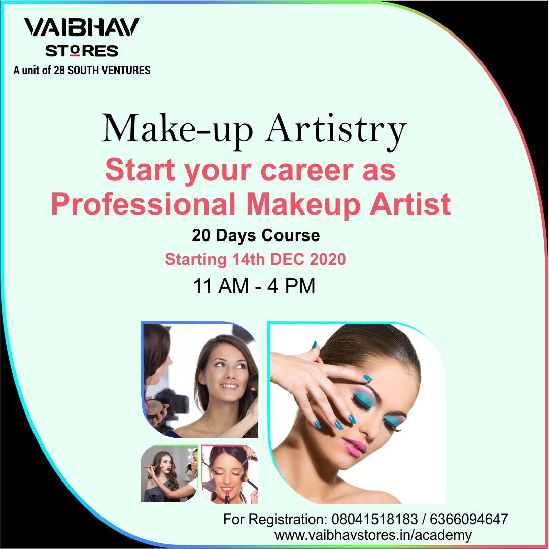 Makeup Artistry - Professional