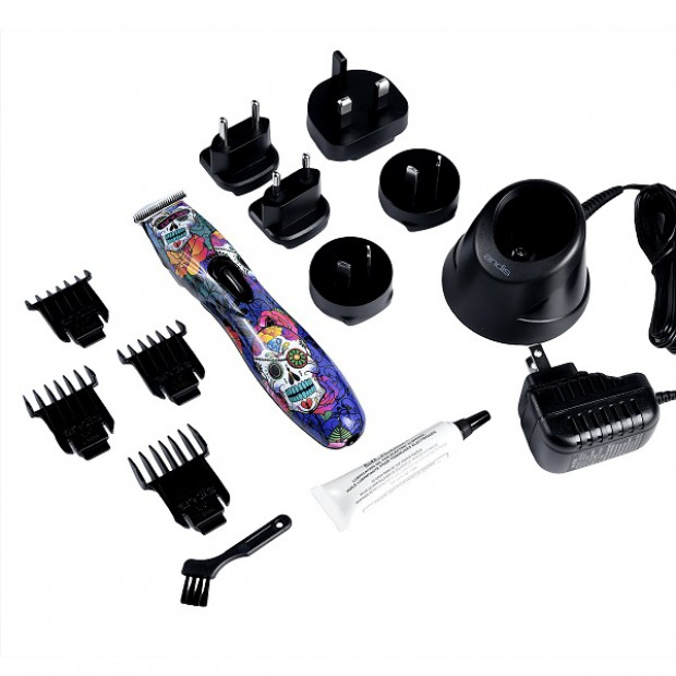 Hair Dressing Kit-Platinum